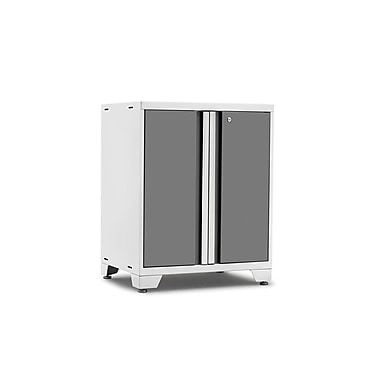 NewAge Products Pro 3.0 Series Base Cabinet, White (52402)