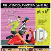 WSBL One Happy Girl 2018 Plan-It Plus (18997009175)
