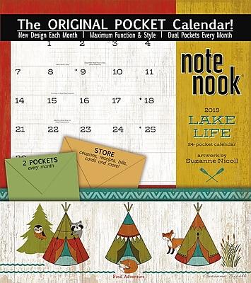 WSBL Lake Life 2018 Note Nook (18997007210)
