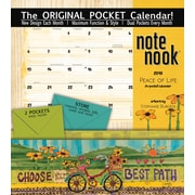 WSBL Peace Of Life 2018 Note Nook (18997007222)