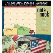 WSBL Heart & Home 2018 Note Nook (18997007196)