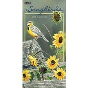 LANG Songbirds 2018 Vertical Wall Calendar (18991079122)