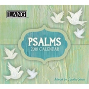 LANG Psalms 2018 365 Daily Thoughts (18991015507)