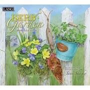 LANG Herb Garden 2018 Wall Calendar (18991001914)