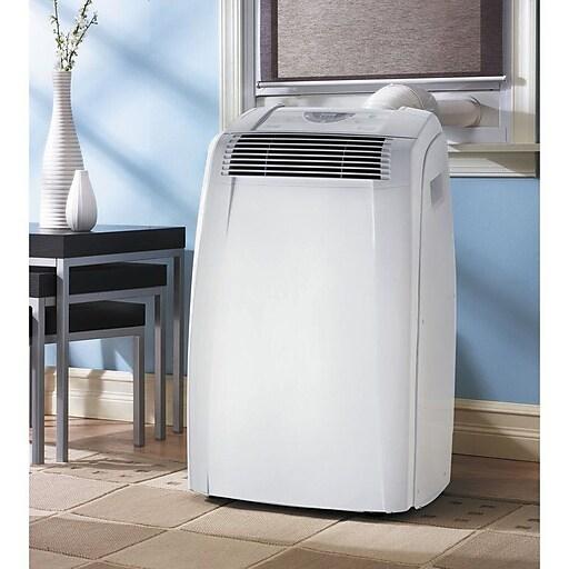 Delonghi 12,000 BTU Refurbished Air Conditioner, Mobile (PACRN120E)