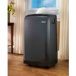 haier serenity series esaq406t. refurbished delonghi,13500, air conditioner, mobile, (pacrn135ec) haier serenity series esaq406t