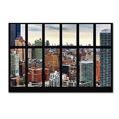 Trademark Fine Art Philippe Hugonnard 'NYC Penthouse' 12