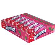 Airheads Strawberry Bar; 0.55 oz. Bar, 36 Bars/Box