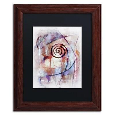 Trademark Fine Art Adam Kadmos 'Freeform' 11