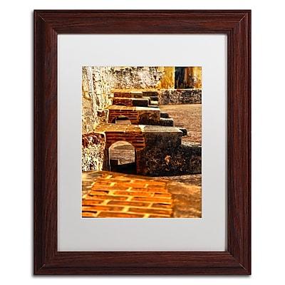 Trademark Fine Art CATeyes 'Castillo San Felipe del Morro 10' 11