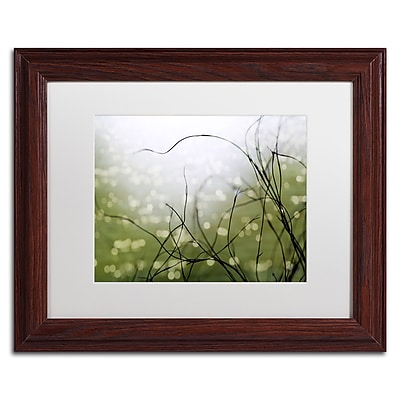 Trademark Fine Art Beata Czyzowska Young 'The Dreaming Tree' 11