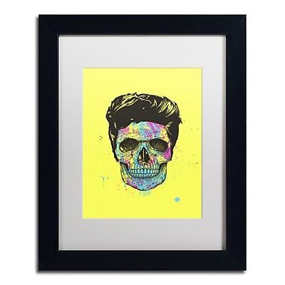 Trademark Fine Art Balazs Solti 'Color Your Death' 11
