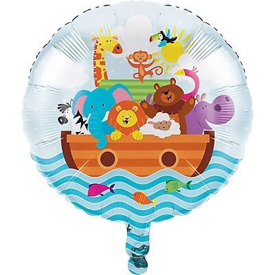 Creative Converting Noah's Ark Mylar Balloon (317672)