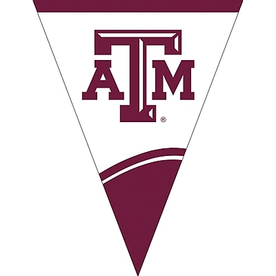 NCAA Texas A and M University Flag Banner (290848)