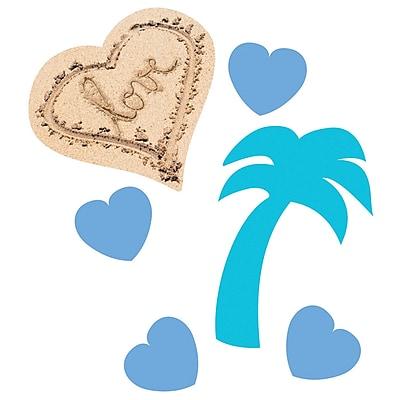Creative Converting Beach Love Confetti (027363)