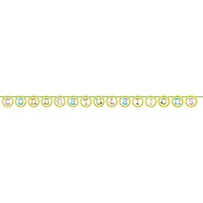 Creative Converting Happi Tree Ribbon Banner (291128)