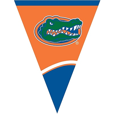 NCAA University of Florida Flag Banner (294698)