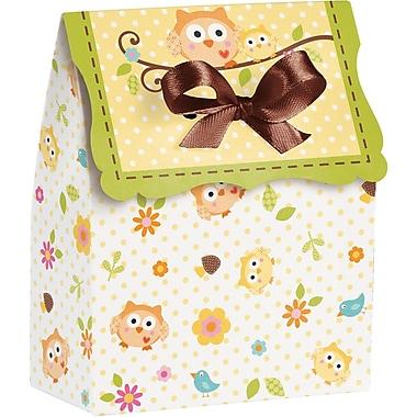 Creative Converting Happi Tree Favor Bags 12 pk (087128)