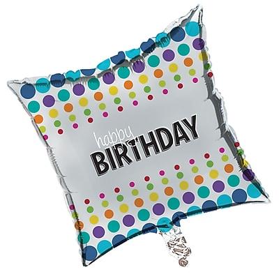 Creative Converting Birthday Pop Mylar Balloon (045834)