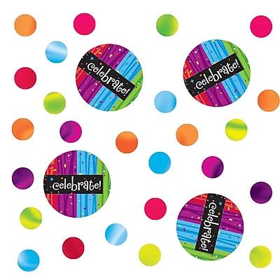Creative Converting Milestone Celebrations Confetti (025683)