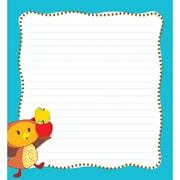 Fall Fun Notepad, 50 Sheets Per Pad, Bundle of 6