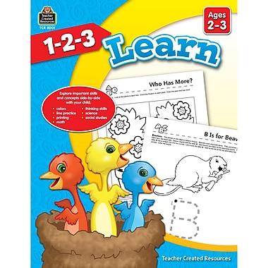 Teacher Created Resources Investigating Third Grade, Grade 3 (TCR8001)