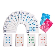 Learning Advantage – Jeux de cartes pour enfant de format jumbo (CTU24529)
