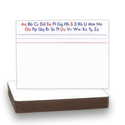 Flipside Alphabet Magnetic, Dry Erase, Two-Sided, Class Pack of 12 (FLP11278)