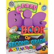 Carson-Dellosa Investigating First Grade, Grade 1 (CD-704730)