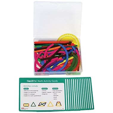 Learning Advantage GeoStix® Deluxe Set (CTU21366)