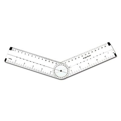 Learning Advantage Angle Measurement Ruler, Bundle of 6 (CTU7752)