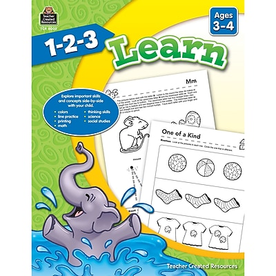 Teacher Created Resources Investigating Second Grade, Grade 2 (TCR8002)