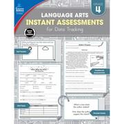 Carson-Dellosa Instant Assessments for Data Tracking, Grade 4 (CD-104944)