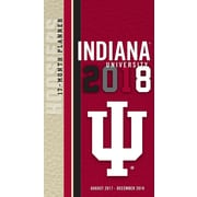 INDIANA HOOSIERS 2017-18 17-MONTH PLANNER