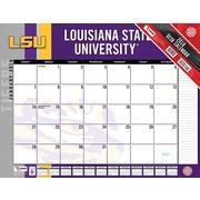 LSU Tigers 2018 22X17 Desk Calendar (18998061482)
