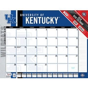 Kentucky Wildcats 2018 22X17 Desk Calendar (18998061481)