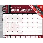 South Carolina Gamecocks 2018 22X17 Desk Calendar (18998061488)