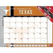 Texas Longhorns 2018 22X17 Desk Calendar (18998061490)