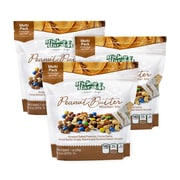 Hickory Harvest Peanut Butter Mountain Mix Multi Pack, 1 Oz, 8 Count, 3 Pack (220-00933)
