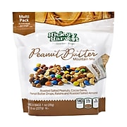 Hickory Harvest Mountain Mix, Peanut Butter,1 oz., 8 Bags/Pack, 3/Pack (220-00933)