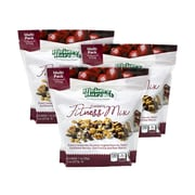 Hickory Harvest Cranberry Fitness Mix Multi Pack, 1 Oz, 8 Count, 3 Pack (220-00936)