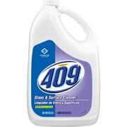 Formula 409 Window & Glass Cleaner, Clean, 128 oz. (03107)