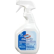 Clorox Commercial Solutions Clorox Clean-Up All Purpose Cleaner with Bleach -  Original, 32 Ounce Spray Bottle (35417)