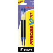 Grip Ballpoint Ink Refill 4 REFILLS // Pilot Dr 2-Pack for Retractable 2 PACK