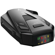 Cobra Electronics Rad250 Rad 250 Radar/laser Detector
