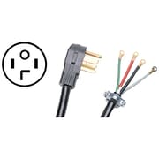 Certified Appliance 90-2020 4-wire Dryer Cord, 30 Amps (4ft)