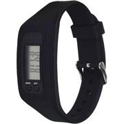 Myguard Mgfit1bk Myguard Fitness Tracker (black)
