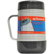 Royal Crown Ft-05 Glass Vacuum Food Thermos (0.5 Liter)