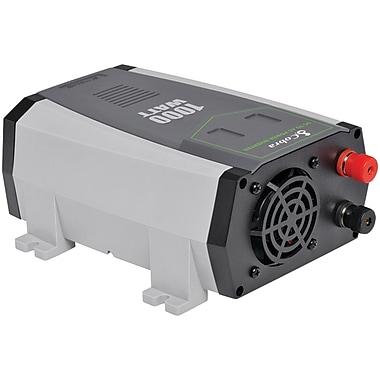 Cobra Electronics Cpi1090 2.1a Usb 12-volt Dc To 120-volt Ac Power Inverter (1,000 Watts)