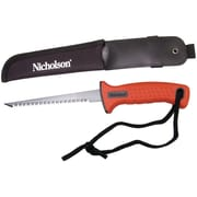 Nicholson Ns500 Multipurpose Jab Saw With Sheath
